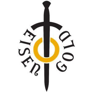 Platzhalterbild Logo Eisengold Gutschein Messserschmiedekurs Schmieden