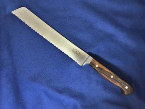 Produktbild ClassRIX Brotmesser Walnuss